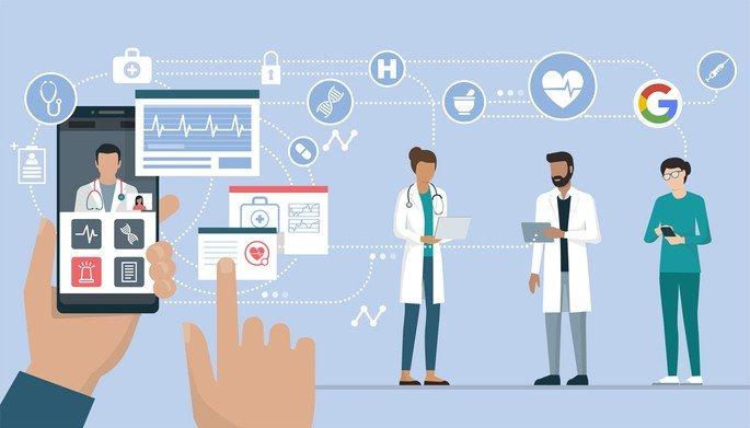 Google Saúde