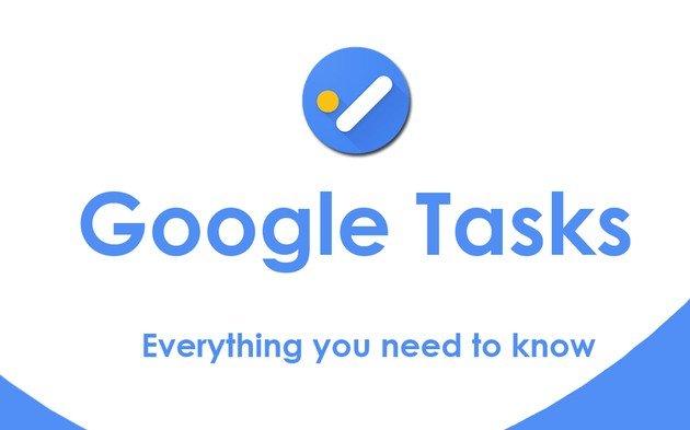 Google Taks