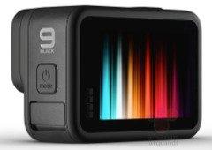 GoPro Hero 9 Black: característica de sonho dos vloggers a caminho