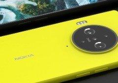 Gostas de vídeo? O novo Nokia 9.3 PureView será perfeito para ti!