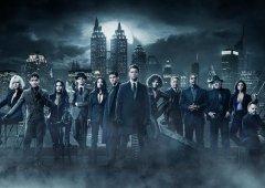 Gotham - Nova temporada da série Fox chegará dia 3 de janeiro