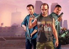 Grand Theft Auto 6 poderá ser lançado mais cedo que o previsto