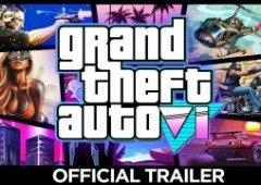 Grand Theft Auto 6: trailer do Dia das Mentiras mostra o sonho dos jogadores! (vídeo)