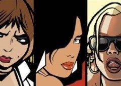 Grand Theft Auto: The Trilogy chegará ao estilo de GTA V
