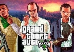 Grand Theft Auto V: versão para PlayStation 5 e Xbox Series X será mais cara