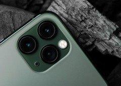 Grande evolução nas câmaras dos iPhone deve chegar em 2022