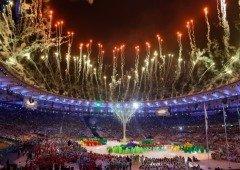 """Grupo de hackers OurMine """"raptou"""" contas do Twitter dos Jogos Olímpicos e do Barcelona"""