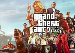 GTA 5 desaparece misteriosamente do serviço de streaming GeForce Now