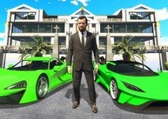 GTA 5 grátis para PC! Aproveita esta oportunidade única por tempo limitado!