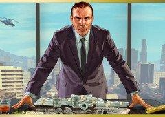 """GTA 5 na Epic Games """"matou"""" os servidores da Rockstar! Jogadores estão furiosos"""