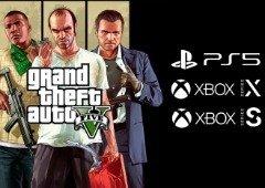 GTA 5 na PlayStation 5 e Xbox Series X: não será mais do mesmo