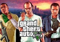 GTA 5 prepara-se para receber um novo DLC em breve