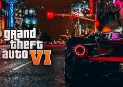 GTA 6. Serão estas as primeiras imagens do novo jogo?