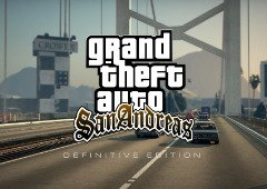 GTA San Andreas com gráficos de PS5: o trailer que te vai surpreender