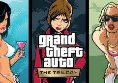 GTA: The Trilogy - The Definitive Edition é oficial (vídeo)