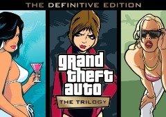 GTA: The Trilogy - The Definitive Edition: possível preço e data de lançamento revelados