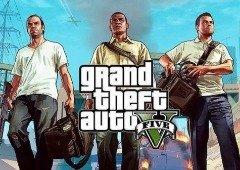 GTA V atinge novo recorde de vendas oito anos após o lançamento