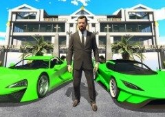 GTA V continua a bater incríveis recordes de vendas! E vai continuar com a Xbox Series X e PS5