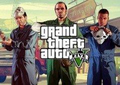 Grand Theft Auto V é o jogo mais vendido da década. Conhece o Top 20