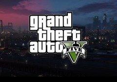 GTA V já tem data de lançamento na PS5 e Xbox Series X/S