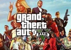 Como a Take Two Interactive baixou a classificação do GTA V em apenas um mês!