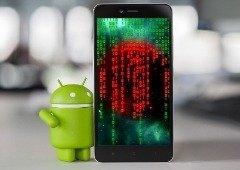 Há um novo malware no Android que se disfarça de atualização de segurança