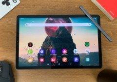 Habilita-te a ganhar um Samsung Galaxy Tab S6. Sabe como!