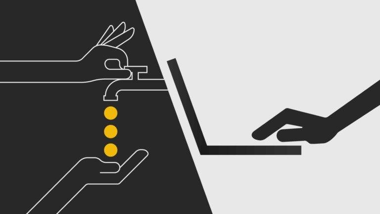 Hackers 'raptaram' computadores para minerar criptomoedas mais de 50 milhões de vezes desde o início de 2019