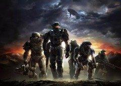 Halo: Reach chegou à Steam e foi um sucesso instantâneo! Até bateu o GTA V!
