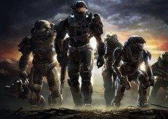Halo Reach recebe primeiro pack de Mods para PC
