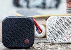 HAMA lança em Portugal a nova coluna Bluetooth Pocket 2.0