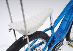 Harley-Davidson lança bicicleta elétrica que te vai deixar nostálgico