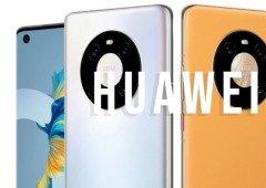 Harmony OS 2.0: este é o primeiro smartphone Huawei a abandonar o Android