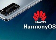 Harmony OS chega ao Huawei Mate 40 já na próxima semana