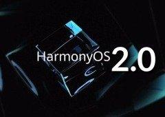 HarmonyOS 2.0: a 'salvação' da Huawei inclui o 'easter egg' do Android
