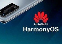 HarmonyOS chega aos smartphones Huawei já em abril