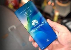HarmonyOS, sistema da Huawei para substituir o Android, será o 5º maior do mundo em 2020