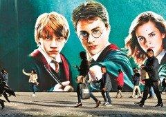 Harry Potter: jogo RPG em mundo aberto pode estar a caminho