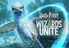 Harry Potter: Wizards Unite chega a 21 de junho. Assiste ao trailer de lançamento