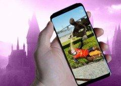 Harry Potter: Wizards Unite vai ter função importante do Pokémon GO