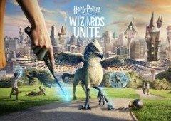 Harry Potter: Wizards Unite já está disponível em Portugal