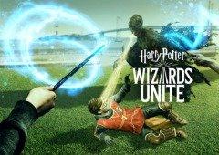 Harry Potter: Wizards Unite já tem beta mas apenas na Austrália e Nova Zelândia