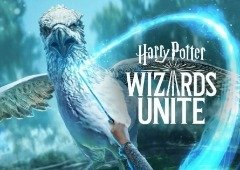 Harry Potter: Wizards Unite longe do sucesso inicial de Pokémon GO