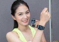 Asus irá lançar VivoWatch este mês