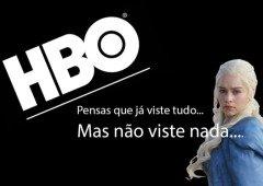 HBO Portugal falha na estreia de Game of Thrones! Reação dos fãs é épica!