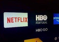 """HBO Portugal """"rouba"""" direitos de série popular à Netflix"""