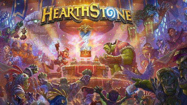 Hearthsone