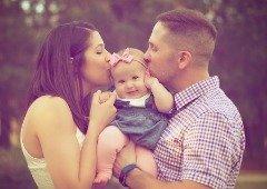 Heybaby é o Tinder para presentes ou futuros pais!