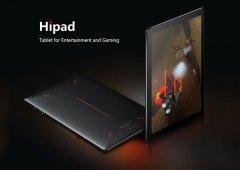 Chuwi HiPad: Tablet Android bom para jogos e filmes por menos de 130€