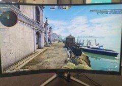 Hisense apresentou um monitor perfeito para os amantes de vídeo-jogos!